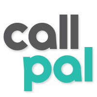 Call Pal Logo Telephony and Call Answering Solutions