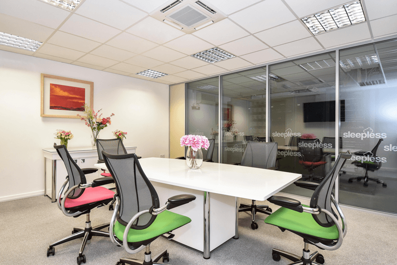 Meeting room rental galway city