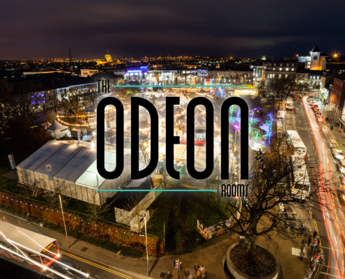 THe Odeon Rooms Eyres Square