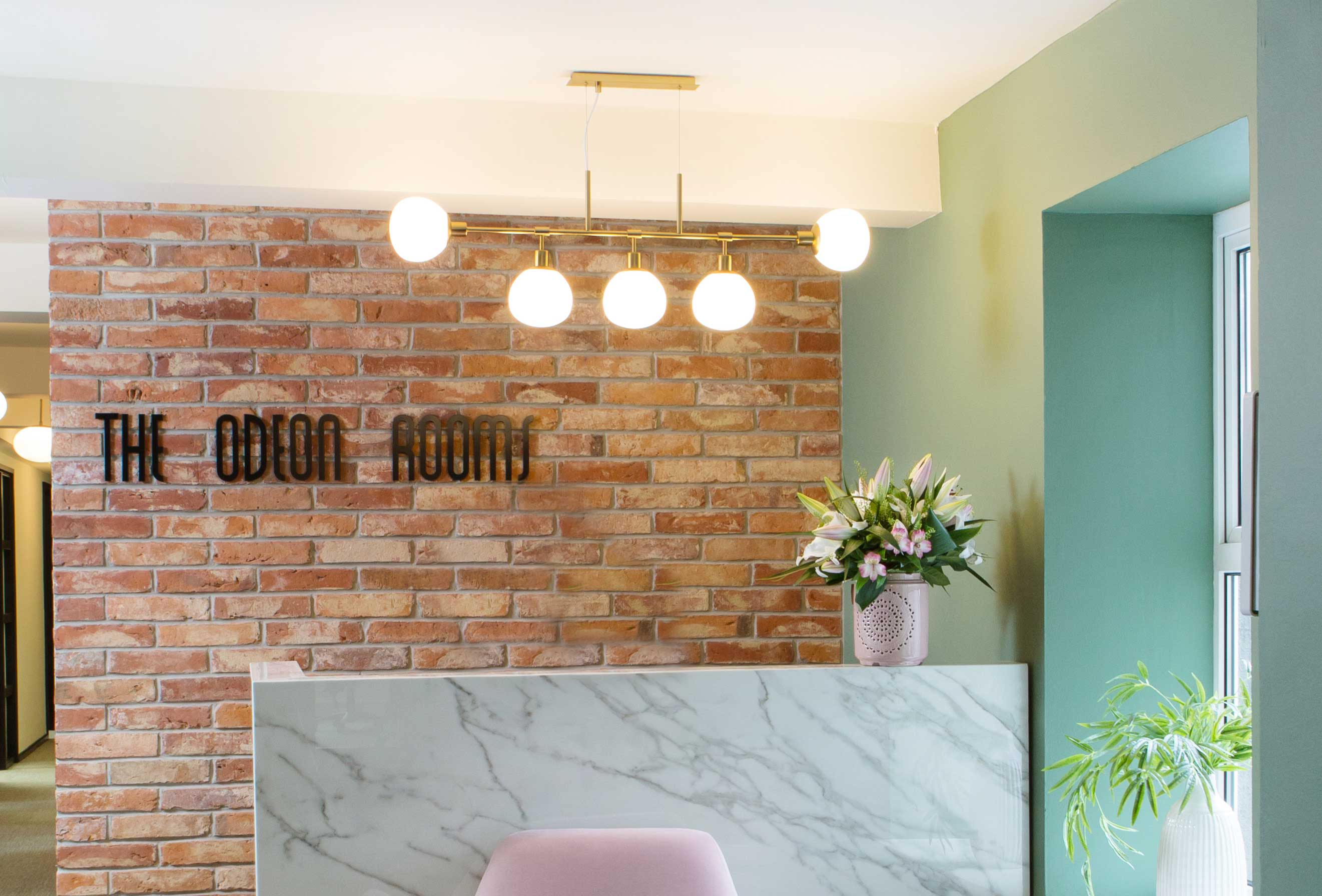 Odeon Rooms Serviced Offices Galway