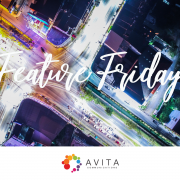Avita Feature Friday