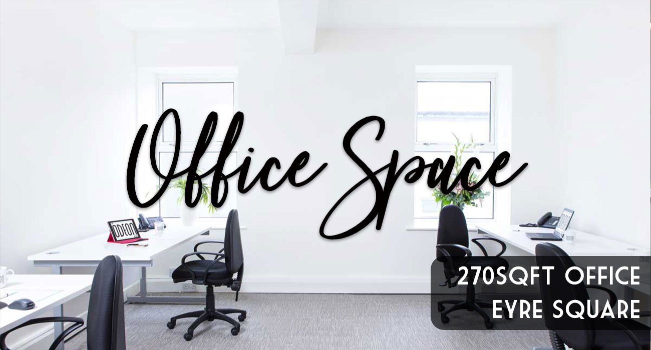 Eyre Square Office